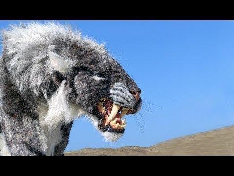 絶滅してくれてよかった怖い動物width=190
